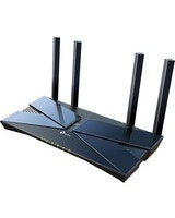 TP-Link Archer AX50 IEEE 802.11ax Ethernet Wireless Router