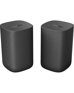 Roku Portable Bluetooth Speaker System - Black